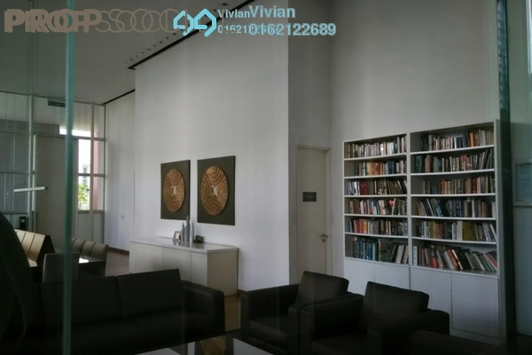For Sale Condominium at Dua Residency, KLCC Freehold Semi Furnished 4R/4B 2m