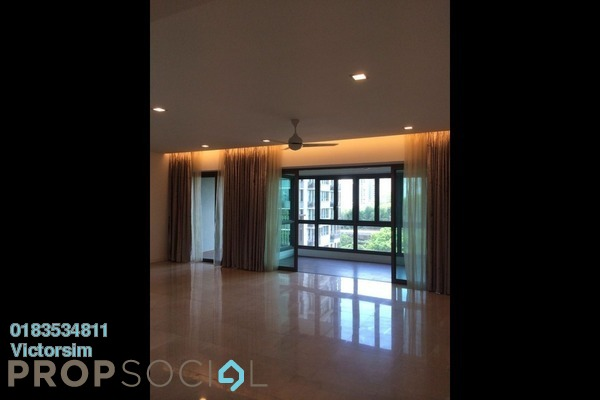For Rent Condominium at Seni, Mont Kiara Freehold Fully Furnished 4R/6B 8.5k