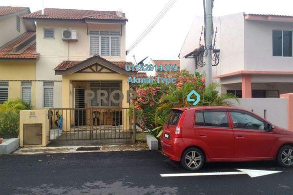 For Sale Terrace at Saujana Business Park, Bandar Saujana Putra Leasehold Unfurnished 4R/3B 500k