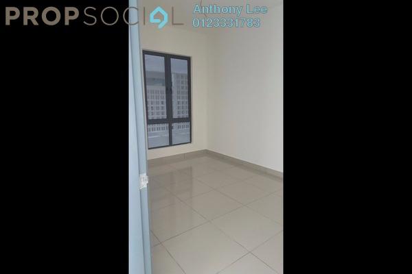 For Rent Condominium at Selayang 18, Selayang Leasehold Unfurnished 3R/2B 1.6k