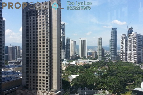 For Sale Condominium at Marc Service Residence, KLCC Freehold Fully Furnished 4R/4B 2.4m