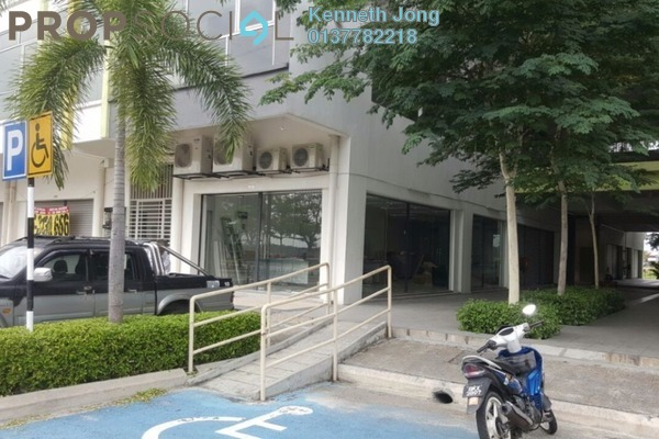 For Sale Shop at Klang Sentral Commercial Centre, Meru Freehold Unfurnished 0R/6B 3.5m
