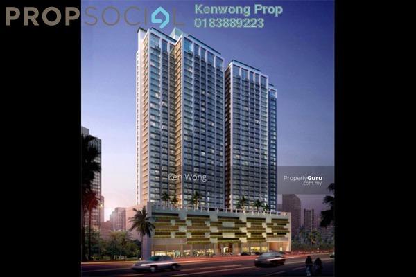 For Sale Condominium at Bandar Sri Putra, Bandar Seri Putra Freehold Semi Furnished 3R/3B 262.0千