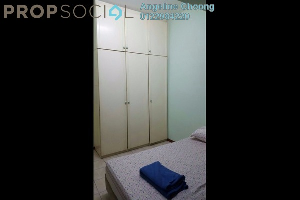 For Rent Condominium at Villa Putera, Putra Freehold Fully Furnished 3R/3B 2.2k