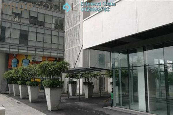 For Rent Office at PJ8, Petaling Jaya Leasehold Semi Furnished 0R/0B 13.4k