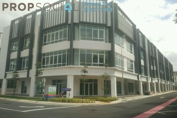 For Rent Shop at Bandar Baru Sri Petaling, Sri Petaling Leasehold Unfurnished 0R/0B 15k
