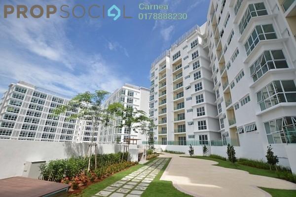 For Sale Serviced Residence at Medalla, Ara Damansara Freehold Semi Furnished 1R/1B 638k