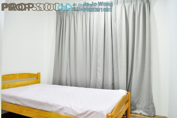 For Rent Serviced Residence at Arte SW, Shah Alam Leasehold Fully Furnished 2R/2B 2k