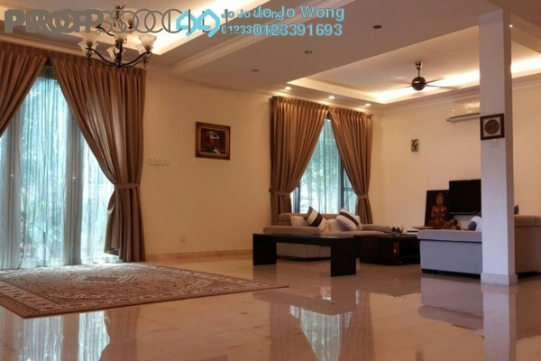 For Sale Bungalow at Sierramas West, Sungai Buloh Freehold Fully Furnished 6R/6B 3.38m