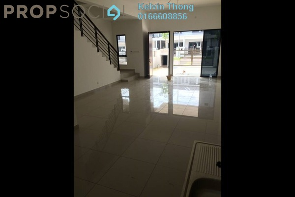 For Sale Terrace at Senna, Bandar Seri Coalfields Freehold Semi Furnished 5R/4B 540k