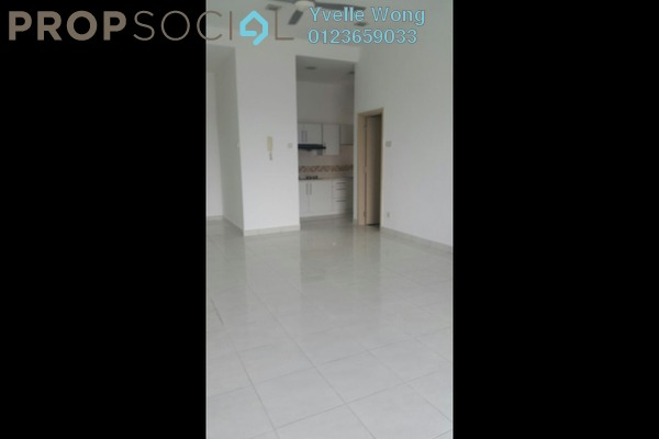 For Sale Serviced Residence at Casa Suites, Petaling Jaya Freehold Semi Furnished 2R/2B 700k