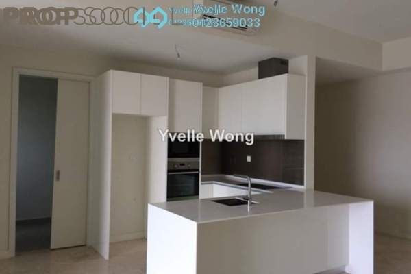 For Sale Condominium at The Greens, TTDI Freehold Semi Furnished 2R/3B 1.41m