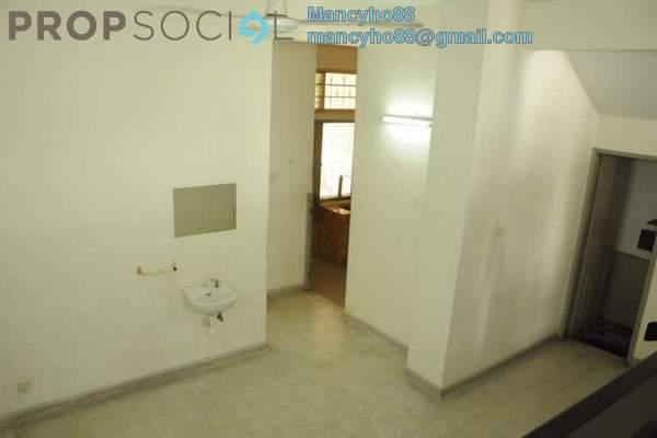 For Rent Terrace at Desa Damansara, Damansara Heights Freehold Semi Furnished 4R/3B 2.6k