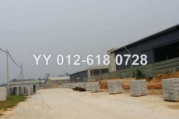 For Sale Land at Kuang, Selangor Freehold Unfurnished 0R/0B 0translationmissing:en.pricing.unit