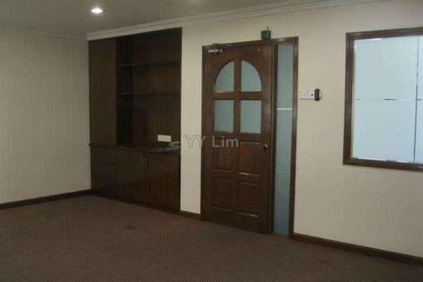 For Sale Shop at Dataran Prima, Kelana Jaya Freehold Semi Furnished 0R/0B 3m