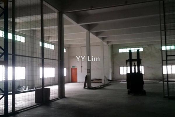 For Rent Factory at Kampung Baru Sungai Buloh, Sungai Buloh Leasehold Unfurnished 0R/0B 55k