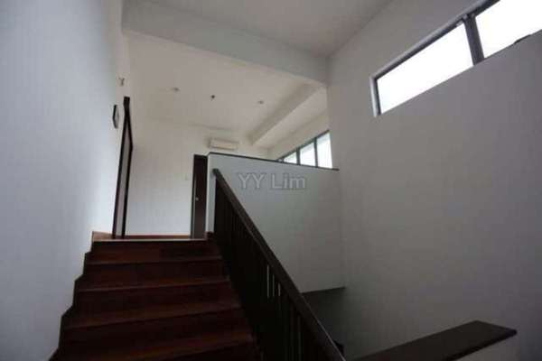 For Sale Semi-Detached at Sutera Damansara, Damansara Damai Freehold Semi Furnished 5R/6B 1.68m