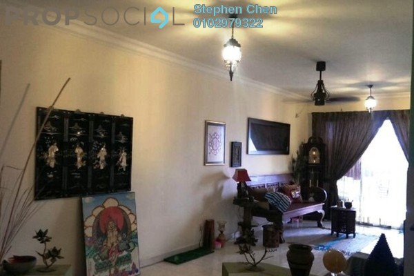 For Sale Condominium at Casa Tropika, Puchong Leasehold Semi Furnished 3R/2B 410k