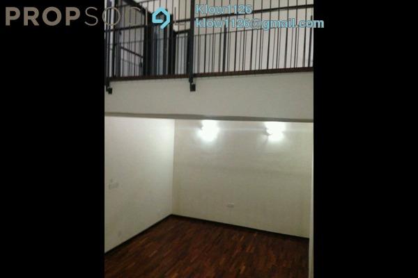 For Rent Terrace at Taman Esplanad, Bukit Jalil Freehold Semi Furnished 5R/4B 2.6k
