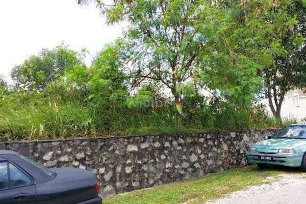 For Sale Land at BK6, Bandar Kinrara Leasehold Unfurnished 0R/0B 3.52m