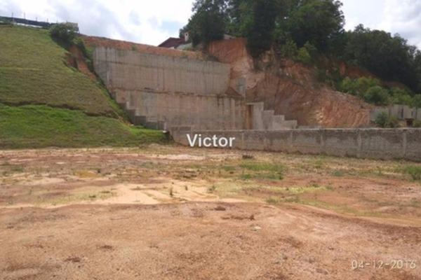 For Sale Land at Kampung Baru Subang, Shah Alam Freehold Unfurnished 0R/0B 2.57m