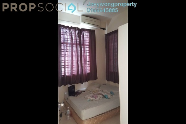 For Sale Townhouse at Taman Tasik Puchong, Puchong Leasehold Unfurnished 3R/2B 395k