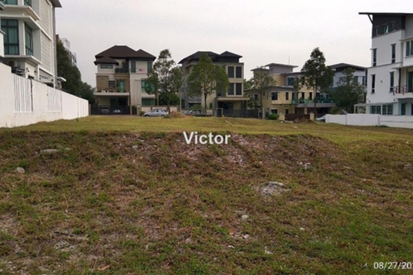 For Sale Land at Subang Heights, Subang Jaya Leasehold Unfurnished 0R/0B 1.65m
