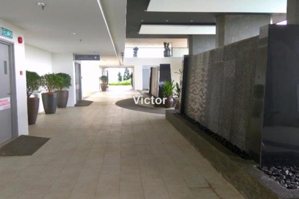 For Sale SoHo/Studio at 8 Kinrara, Bandar Kinrara Leasehold Unfurnished 0R/1B 448k