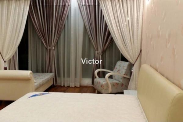 For Rent Condominium at 9 Bukit Utama, Bandar Utama Leasehold Fully Furnished 4R/4B 6k