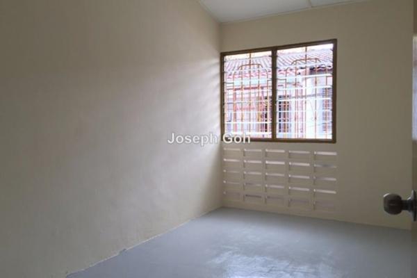 For Sale Terrace at Taman Sri Rampai, Setapak Freehold Semi Furnished 3R/2B 530k