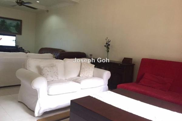 For Sale Semi-Detached at Taman Melawati, Melawati Freehold Semi Furnished 5R/3B 1.2m