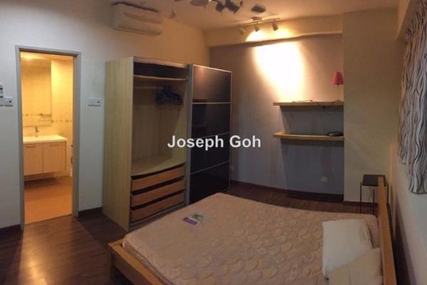 For Rent Condominium at Villa Wangsamas, Wangsa Maju Leasehold Fully Furnished 3R/4B 2k