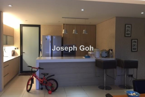 For Rent Condominium at 20trees, Melawati Freehold Fully Furnished 3R/3B 3.5k