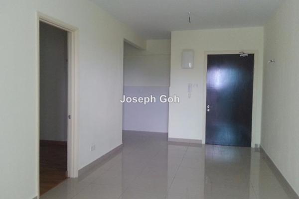 For Sale Condominium at Saville, Melawati Leasehold Semi Furnished 3R/2B 478k