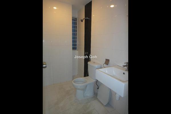 For Sale Condominium at Prima Setapak II, Setapak Leasehold Unfurnished 3R/2B 550k