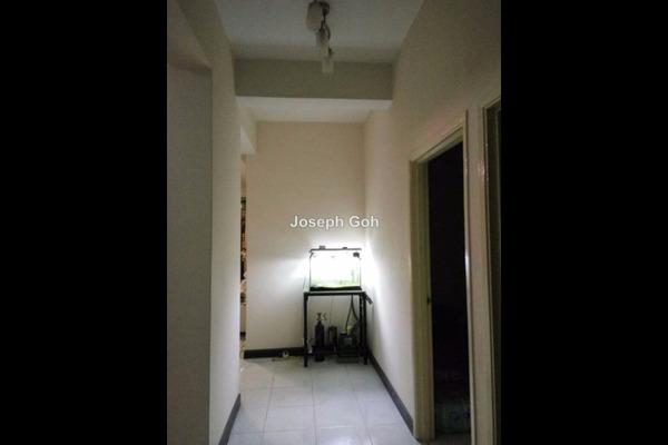 For Sale Condominium at Diamond Residences, Setapak Leasehold Unfurnished 3R/2B 480k