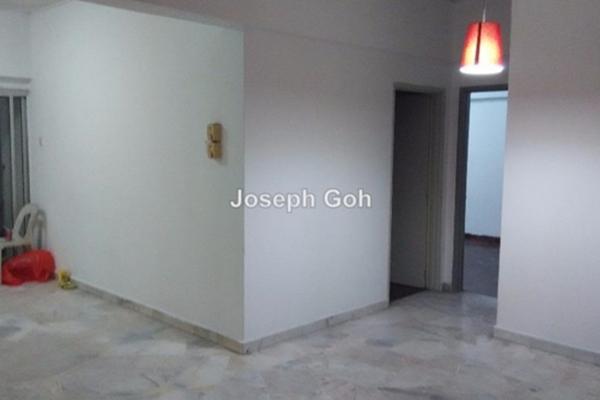 For Sale Condominium at Sri Pelangi, Setapak Leasehold Unfurnished 3R/2B 320k