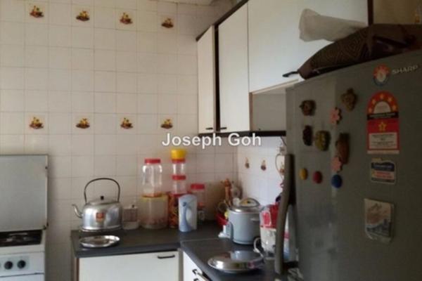 For Sale Condominium at Setapak Ria Condominium, Setapak Leasehold Unfurnished 3R/2B 330k