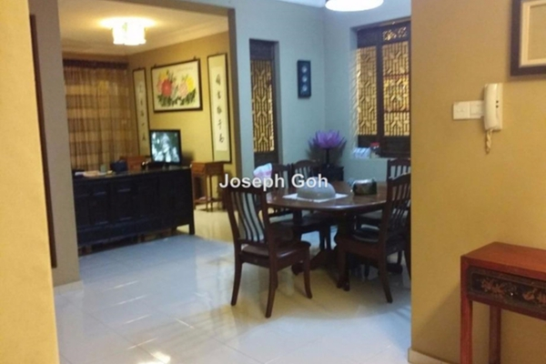 For Sale Condominium at Desa Villas, Wangsa Maju Leasehold Semi Furnished 3R/2B 850k