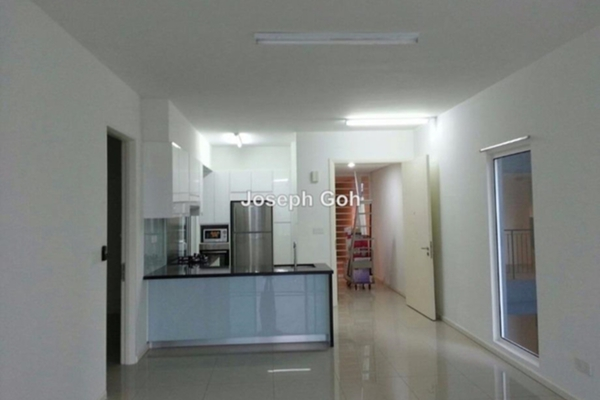 For Sale Condominium at 288 Residency, Setapak Leasehold Unfurnished 3R/2B 630k