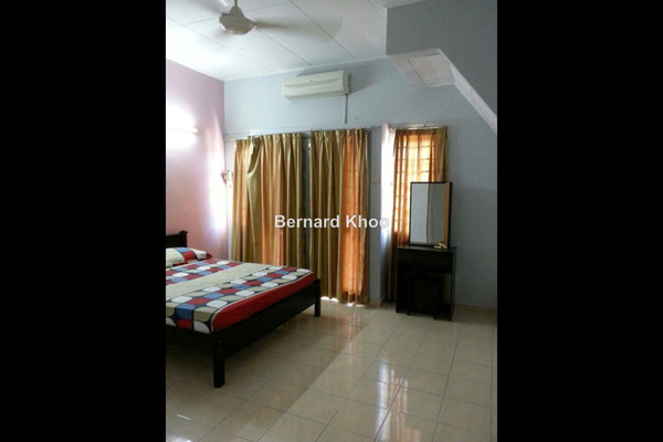 For Sale Terrace at Taman Setiawangsa, Setiawangsa Freehold Unfurnished 3R/3B 780k