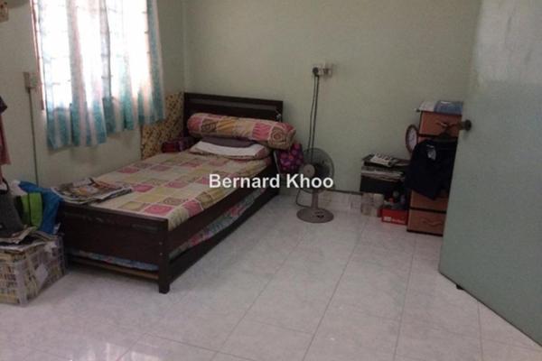 For Sale Terrace at Taman Setapak, Setapak Freehold Unfurnished 4R/2B 600k
