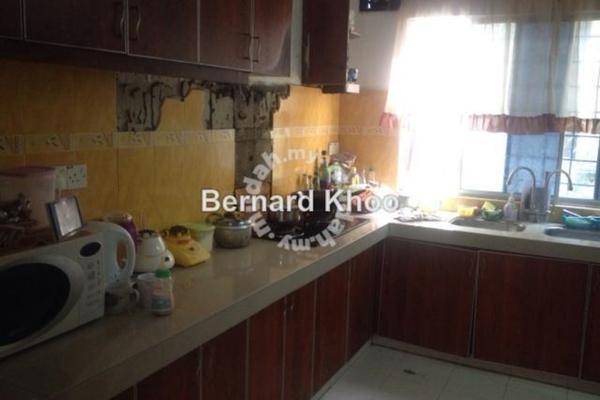 For Sale Terrace at Taman Melati, Setapak Freehold Unfurnished 4R/3B 750k