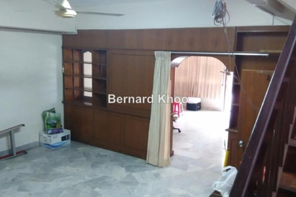 For Sale Terrace at Taman Ayer Panas, Setapak Leasehold Unfurnished 4R/3B 850k