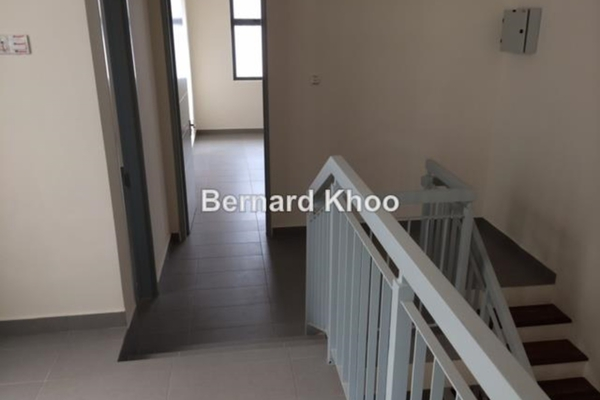 For Sale Superlink at Ukay Perdana, Ukay Freehold Semi Furnished 6R/7B 1.25m