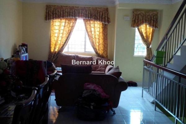 For Sale Terrace at Taman Bukit Permata, Batu Caves Freehold Unfurnished 5R/4B 718k