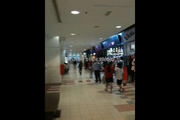 For Rent Shop at Berjaya Times Square, Bukit Bintang Leasehold Unfurnished 1R/1B 7.5k