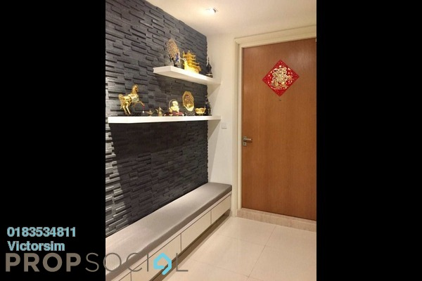 For Sale Condominium at 28 Mont Kiara, Mont Kiara Freehold Fully Furnished 4R/4B 2.8m