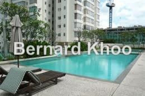 For Sale Condominium at The Tamarind, Sentul Leasehold Fully Furnished 3R/2B 630k