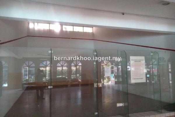 For Sale Condominium at Teratai Mewah Condominium, Setapak Leasehold Semi Furnished 2R/2B 370k